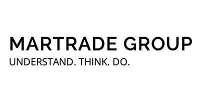 Logo Martrade